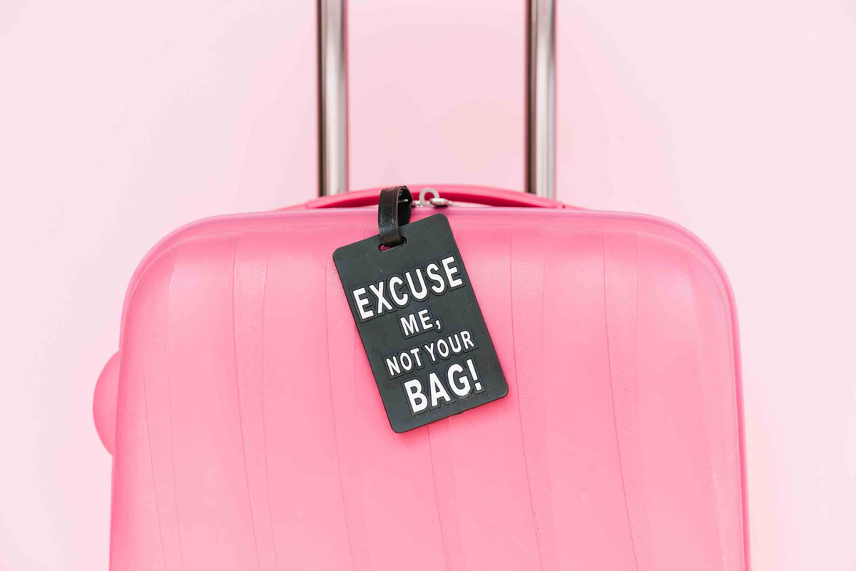 Pourquoi faut-il étiqueter ses bagages à la SNCF?